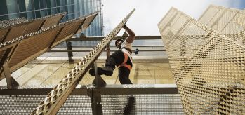 Personal Protective Equipment for works at height